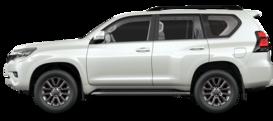 Toyota Land Cruiser Prado 4.0 AT6 (249 л.с.) 4WD Престиж