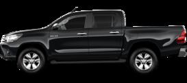 Toyota Hilux 2.8d АT6 (177 Л.С.) AWD Комфорт